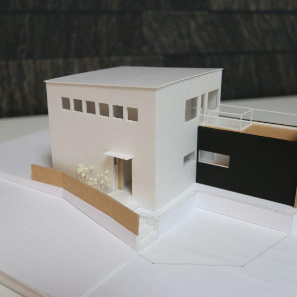 R+ハウス宇治 モデルハウス