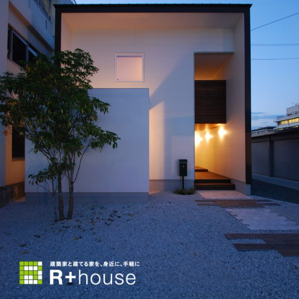 R+house京都宇治城陽インスタグラム