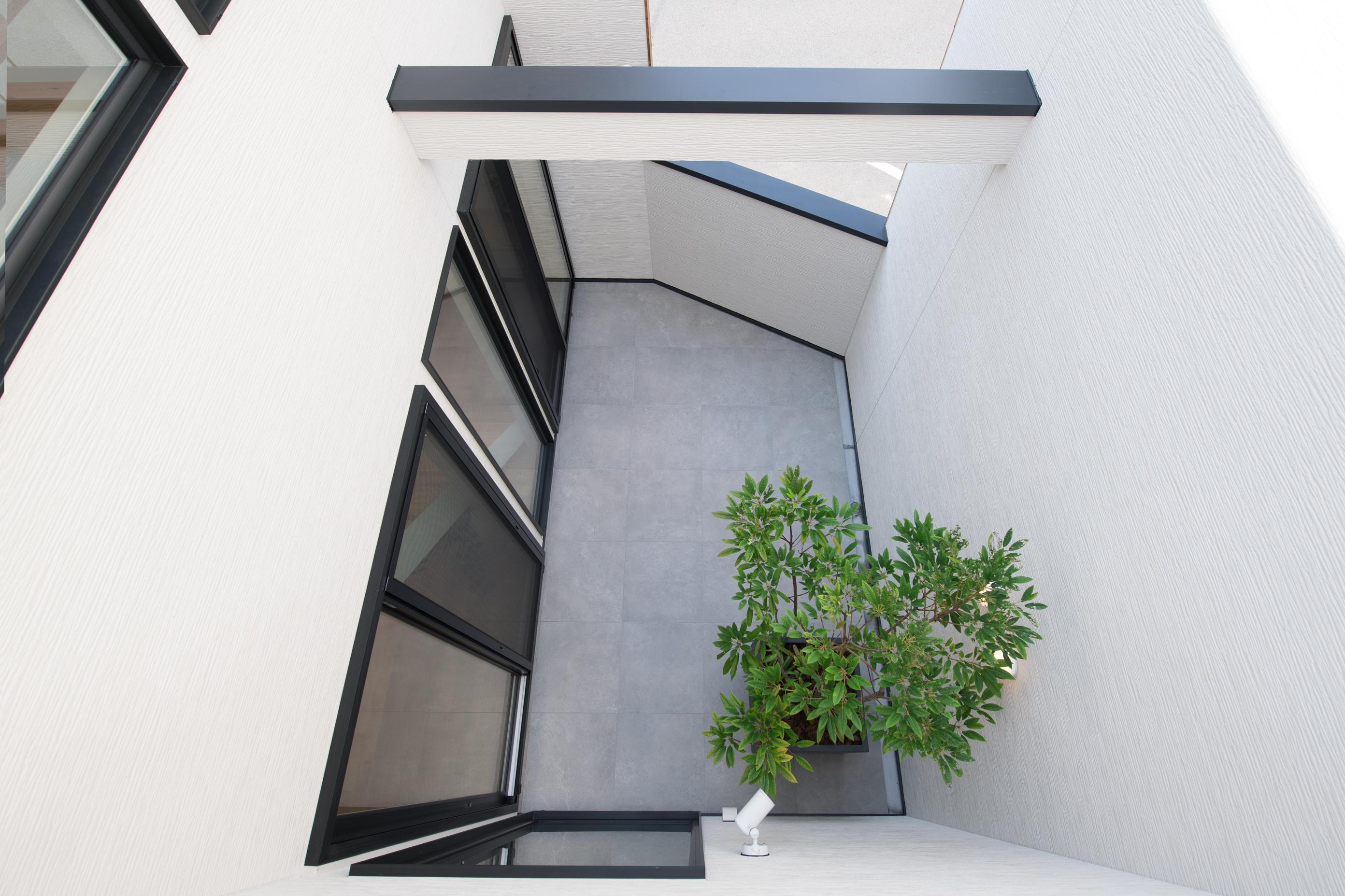 R+house京都宇治城陽モデルハウス