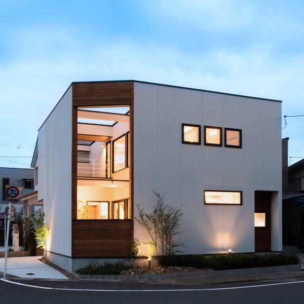R+house京都宇治 城陽モデルハウス